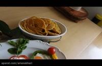 طرز تهیه اسان زولبیا (جلبی) مزه دار