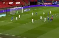 خلاصه مسابقه فوتبال انگلیس 5 - سن مارینو 0