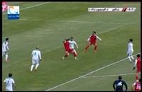 خلاصه مسابقه فوتبال تراکتور 0 - آلومینیوم1