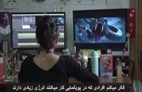 """آشنایی با نخبه های جوان چین؛ """"هان له"""" تولید کننده جوان انیمیشن در چین"""