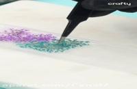 ترفند و خلاقیت : ایده های ناب برای ساخت وسایل تزیینی
