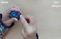 آموزش مرحله به مرحله عروسک سازی با جوراب