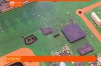 آموزش تعمیر پلی استیشن - نمایش تعمیر خرابی کنترلر