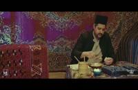 موزیک ویدئو امید حاجیلی به نام دخت شیرازی