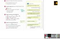 Starten Wir A1,Lektion 4 (part 2)/ درس چهارم(بخش دوم) (A1) آموزش ...