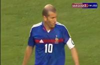 نوستالژی، انگلیس - فرانسه در جام ملتهای اروپا 2004