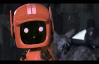 انیمیشن سریالی عشق مرگ و روبات ها قسمت 2 دوبله