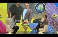 گفتگو با حمید محمدی درباره فردوسی پور