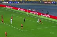 خلاصه بازی فوتبال شاختار 0 - اینتر 0