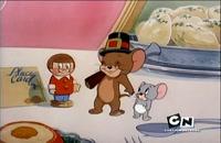 انیمیشن تام و جری ق 40- Tom And Jerry - Tee For Two (1945)
