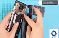 تعویض و جایگزینی باتری گوشی های سامسونگ (آموزشگاه کاردانش)