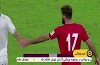 تمجید کارشناسان از عملکرد تیم ملی ایران مقابل عراق