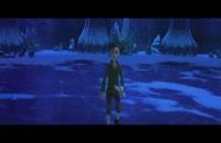 تریلر انیمیشن ملکه برفی The Snow Queen 2012