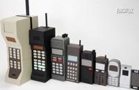 گلچینی از تکنولوژی های دهه 60