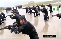 تيپ سي و پنج نيروي ويژه نيروي زميني ارتش ايران