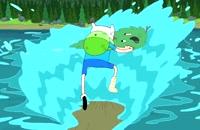 انیمیشن سریالی وقت ماجراجویی(ف3-ق12) – Adventure Time
