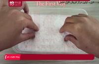 آموزش ساخت اسلایم با جوش شیرین در خانه