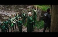 تماشا و دانلود رایگان فیلم فانتزی Artemis Fowl 2019