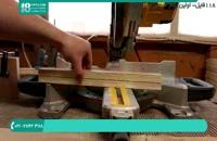 دوره کامل آموزش ساخت میز با رزین _ www.118file.com