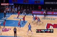 بازی بسکتبال بروکلین نتس - فیلادلفیا