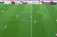مسابقه فوتبال لهستان 2 - ایسلند 2
