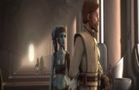 دانلود فصل 6 قسمت 11 دانلود انیمیشن جنگ ستارگان: جنگهای کلون Star Wars: The Clone Wars با زیرنویس فارسی