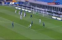 خلاصه مسابقه فوتبال اینتر 6 - کروتونه 2