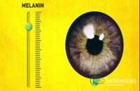 بیوکنزی و سابلیمینال چشم عسلی - تغییر رنگ چشم به عسلی با کمک ناخودآگاه