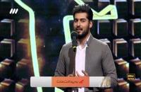هدفگذاری عجیب محمد پرویزی برای موفق شدن!