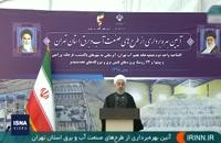 روحانی: امیدواریم همه مردم در انتخابات شرکت کنند