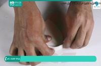 آموزش ساخت آبنما در خانه
