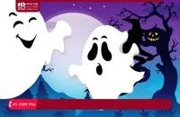 انیمیشن بونس پاترول-  قوانین جشن هالووین