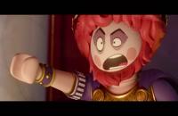 تریلر انیمیشن پلی موبیل Playmobil: The Movie 2019