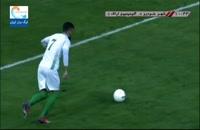 خلاصه مسابقه فوتبال شهر خودرو 2 - آلومینیوم اراک 2