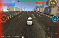 گشت پلیس 2 + مود -دانلود هک بازی گشت پلیس خودرو نسخه 1.4 (رایگان)