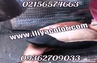 قیمت دستگاه مخمل پاش خانگی و صنعتی 09195642293