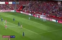 خلاصه بازی فوتبال چلسی - آرسنال