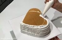 ایده های تزئین کیک بسیار جذاب برای مهمانی
