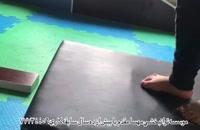 پارت346_بهترین کلینیک توانبخشی تهران - توانبخشی مهسا مقدم