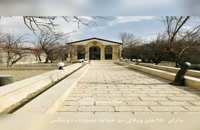 باغ ویلای 1300متری لوکس در لم آباد ملارد
