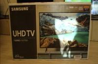 قیمت تلویزیون سامسونگ 49RU7100 | بانه خرید
