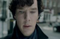 دانلود فصل 2 قسمت 1 سریال شرلوک Sherlock با دوبله فارسی