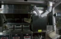 رباتهای آشپز !