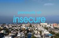 دانلود قسمت 4 فصل 4 سریال Insecure | ناامن