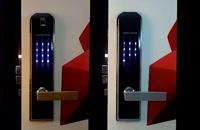 با قفل هوشمند درب خانه بیشتر آشنا شوید