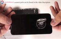 تعویض باتری گوشی ایفون 6 در 4 دقیقه!!! - فونی شاپ