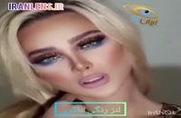 فروش لنز چشم رنگی و طبی رنگی طوسی سبز لناگری از فروشگاه اینترنتی لنز چشم ایران لنز