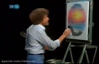 برنامه لذت نقاشی باب راس | فصل بیست دوم، قسمت یازدهم