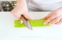 26 ترفند خرد کردن سبزیجات در چند دقیقه