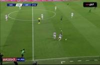 خلاصه مسابقه فوتبال ساسولو 1 - یوونتوس 3